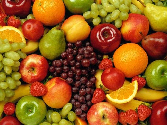 Fruta-fresca